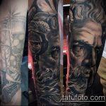 Фото Исправление и перекрытие старых тату - 12062017 - пример - 119 tattoo cover up