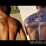 Фото Исправление и перекрытие старых тату - 12062017 - пример - 120 tattoo cover up