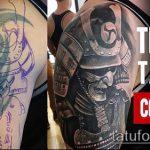 Фото Исправление и перекрытие старых тату - 12062017 - пример - 133 tattoo cover up
