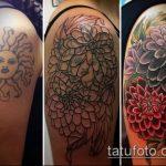 Фото Исправление и перекрытие старых тату - 12062017 - пример - 152 tattoo cover up