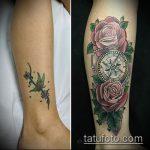 Фото Исправление и перекрытие старых тату - 12062017 - пример - 157 tattoo cover up