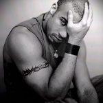 Фото Татуировки Вин Дизеля - 16062017 - пример - 013 Vin Diesel Tattoo