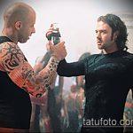 Фото Татуировки Вин Дизеля - 16062017 - пример - 018 Vin Diesel Tattoo