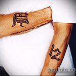 Фото Татуировки Эминема - 27062017 - пример - 019 Eminem's Tattoo_tatufoto.com