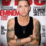 Фото Татуировки Эминема - 27062017 - пример - 027 Eminem's Tattoo_tatufoto.com
