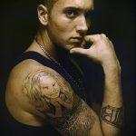 Фото Татуировки Эминема - 27062017 - пример - 047 Eminem's Tattoo_tatufoto.com