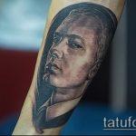 Фото Татуировки Эминема - 27062017 - пример - 048 Eminem's Tattoo_tatufoto.com