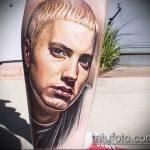 Фото Татуировки Эминема - 27062017 - пример - 049 Eminem's Tattoo_tatufoto.com