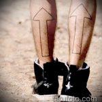 Фото Тату Джареда Лето - 16062017 - пример - 004 Tattoo Jared Leto