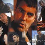 Фото Тату Джорджа Клуни - 22062017 - пример - 012 George Clooney Tattoo_tatufoto.com