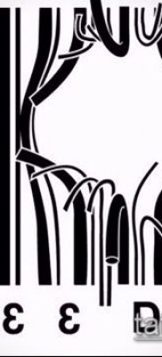 Фото Тату со значением свобода – 01062017 – пример – 090 Freedom tattoo