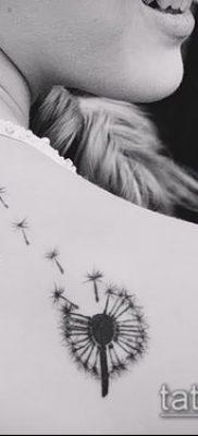 Фото Тату со значением свобода – 01062017 – пример – 097 Freedom tattoo