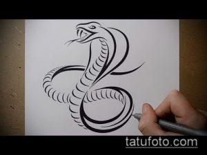 Фото как рисуют тату эскизы - 27062017 - пример - 001 How to draw Tattoo_tatufoto.com