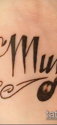 Фото музыкальных тату – 19062017 – пример – 146 Musical Tattoos – tatufoto.com