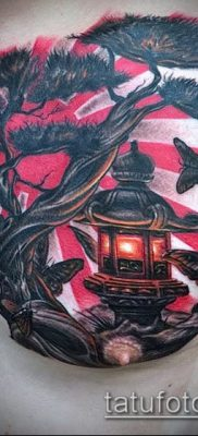 Фото тату бонсай – 19062017 – пример – 011 Bonsai tattoo – tatufoto.com