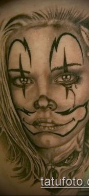 Фото тату в стиле Чикано – 05062017 – пример – 019 Tattoo in the style of Chicano