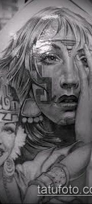 Фото тату в стиле Чикано – 05062017 – пример – 151 Tattoo in the style of Chicano