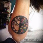 Фото тату знак - 23062017 - пример - 039 Tattoo sign symbol_tatufoto.com