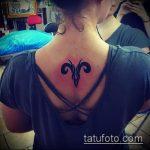 Фото тату знак - 23062017 - пример - 071 Tattoo sign symbol_tatufoto.com
