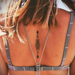Фото тату знак - 23062017 - пример - 078 Tattoo sign symbol_tatufoto.com