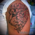Фото тату знак - 23062017 - пример - 081 Tattoo sign symbol_tatufoto.com