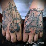 Фото тату знак - 23062017 - пример - 084 Tattoo sign symbol_tatufoto.com