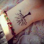 Фото тату знак - 23062017 - пример - 088 Tattoo sign symbol_tatufoto.com
