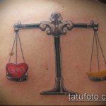 Фото тату знак - 23062017 - пример - 123 Tattoo sign symbol_tatufoto.com