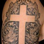 Фото тату знак - 23062017 - пример - 126 Tattoo sign symbol_tatufoto.com