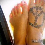 Фото тату знак - 23062017 - пример - 147 Tattoo sign symbol_tatufoto.com