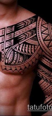 Фото этнические тату – 17062017 – пример – 001 Ethnic photo tattoos