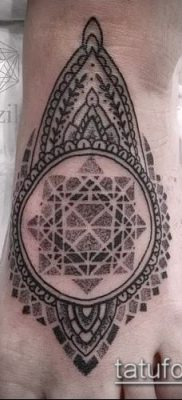 Фото этнические тату – 17062017 – пример – 008 Ethnic photo tattoos