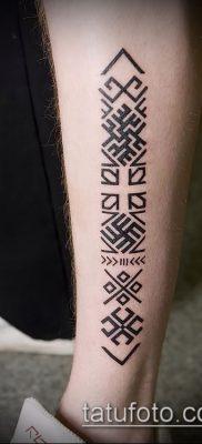 Фото этнические тату – 17062017 – пример – 013 Ethnic photo tattoos