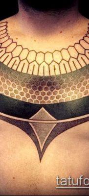 Фото этнические тату – 17062017 – пример – 017 Ethnic photo tattoos