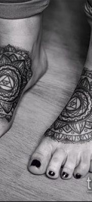 Фото этнические тату – 17062017 – пример – 028 Ethnic photo tattoos
