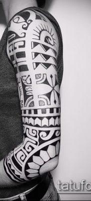 Фото этнические тату – 17062017 – пример – 029 Ethnic photo tattoos