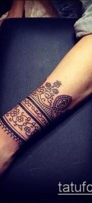 Фото этнические тату – 17062017 – пример – 030 Ethnic photo tattoos