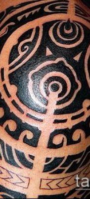 Фото этнические тату – 17062017 – пример – 033 Ethnic photo tattoos