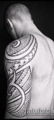 Фото этнические тату – 17062017 – пример – 034 Ethnic photo tattoos