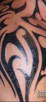 Фото этнические тату – 17062017 – пример – 041 Ethnic photo tattoos