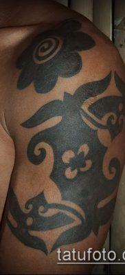 Фото этнические тату – 17062017 – пример – 046 Ethnic photo tattoos