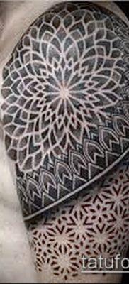 Фото этнические тату – 17062017 – пример – 049 Ethnic photo tattoos