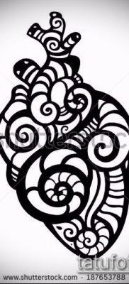 Фото этнические тату – 17062017 – пример – 050 Ethnic photo tattoos