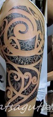 Фото этнические тату – 17062017 – пример – 054 Ethnic photo tattoos