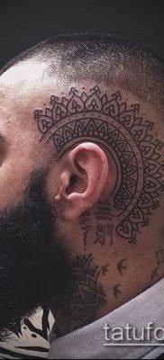Фото этнические тату – 17062017 – пример – 055 Ethnic photo tattoos