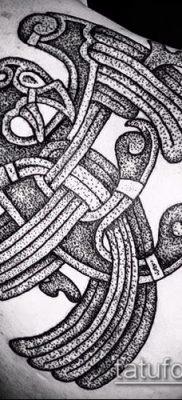 Фото этнические тату – 17062017 – пример – 059 Ethnic photo tattoos