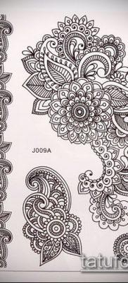 Фото этнические тату – 17062017 – пример – 065 Ethnic photo tattoos