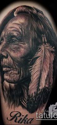 Фото этнические тату – 17062017 – пример – 079 Ethnic photo tattoos