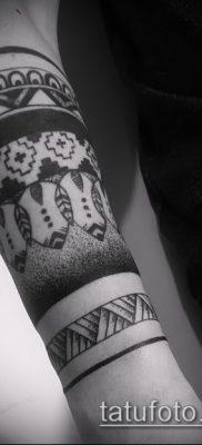 Фото этнические тату – 17062017 – пример – 085 Ethnic photo tattoos