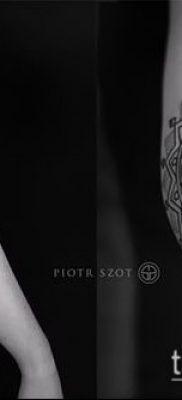 Фото этнические тату – 17062017 – пример – 088 Ethnic photo tattoos